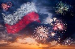 День независимости Польши — государственный выходной день (Фото: photowings, Shutterstock)