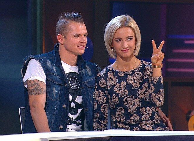 Фото: телеканал ТНТ