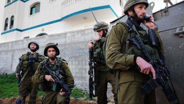 © Фото предоставлено пресс-службой Армии обороны Израиля