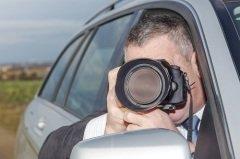 Разведка — это «глаза и уши» вооруженных сил (Фото: Edler von Rabenstein, Shutterstock)