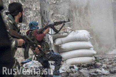 Конец близок: у «Исламского государства» осталось 34 базы