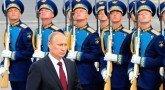 А ведь Путин предупреждал, но Запад не услышал