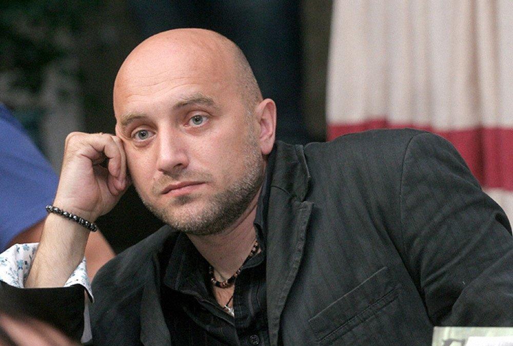Прилепин ответил американскому журналисту на слова о роли России в мире