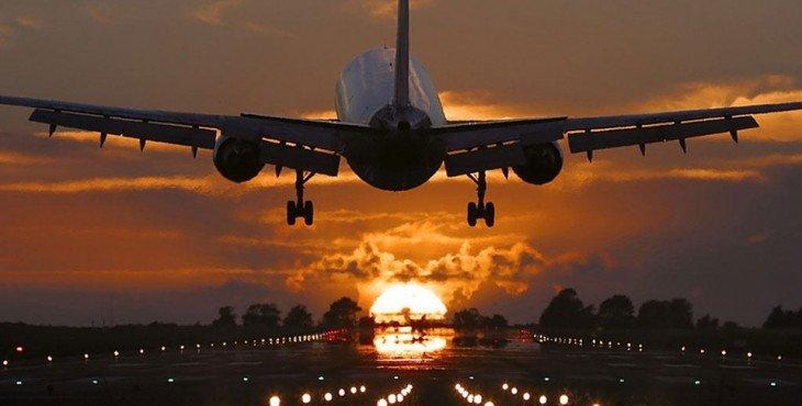 Первым делом – самолеты!