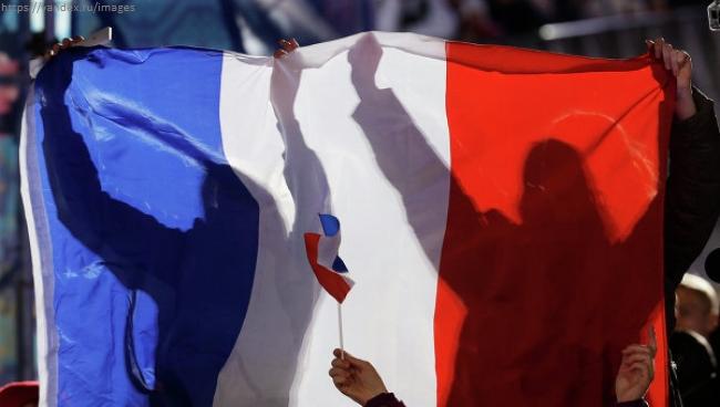 франция иг теракты париж