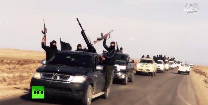 Политолог: Иран и Россия могут объединить усилия в борьбе с ИГ