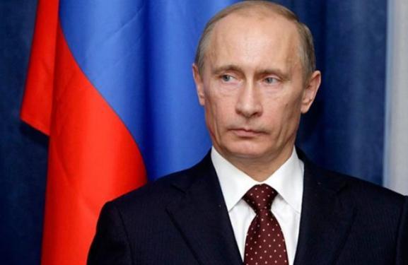 Путин ввел в действие план обороны РФ до 2020 года