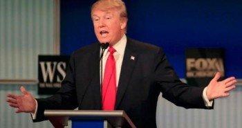 Трамп разводит руками