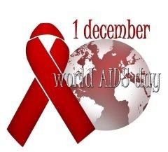 Впервые День был отмечен 1 декабря 1988 года (Фото: Eva Bidiuk, Shutterstock)