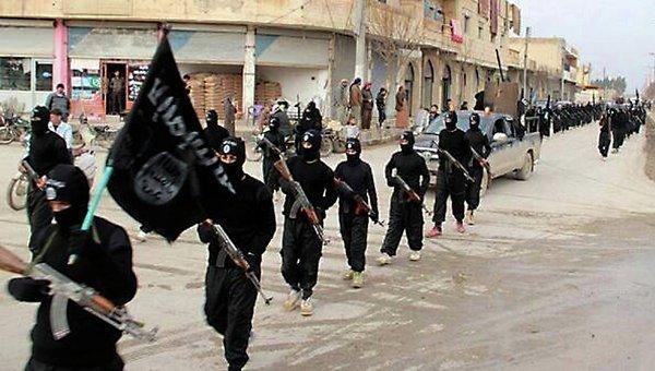 © AP Photo/ Militant Website