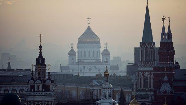 Новости России и Крыма. Сегодня 1 декабря 2015