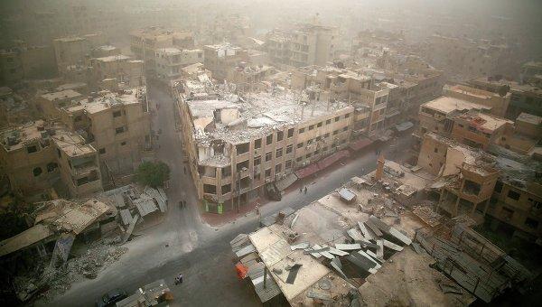 © AFP 2015/ Sameer Al-Doumy
