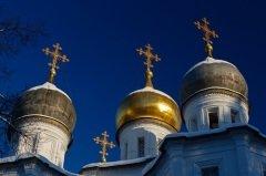 Один из двунадесятых праздников Православной Церкви (Фото: psv, Shutterstock)