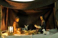 Рождество Христово (Фото: thieury, Shutterstock)