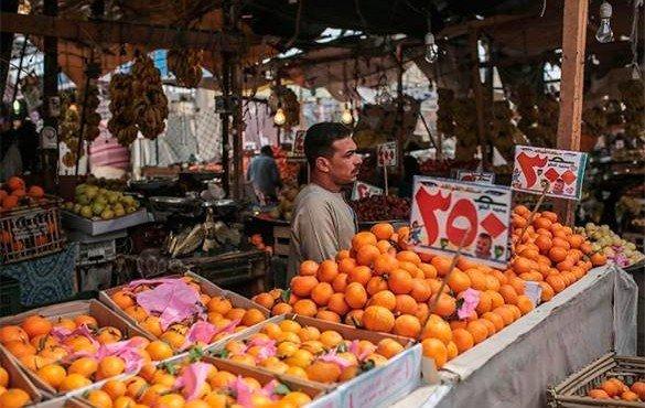 египетские товары заменят турецкие