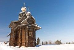 День памяти пророка Аггея (Фото: Leonid Mylnikov, Shutterstock)