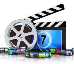 День кино - это праздник кинематографистов и любителей кино по всему миру (Фото: Oleksiy Mark, Shutterstock)