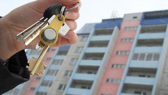 мошенница продавала чужое жилье