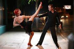 Танго — танец-импровизация, в нем очень важно умение услышать друг друга (Фото: Konstantin Sutyagin, Shutterstock)