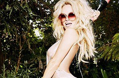 Памела Андерсон Фото:Playboy