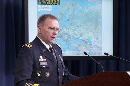 Пентагон в неловкой ситации