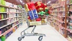 В наши дни отличительной чертой этого праздника стали гигантские распродажи (Фото: kurhan, Shutterstock)