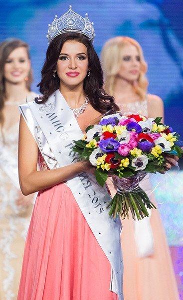 Фото: «Мисс Россия»