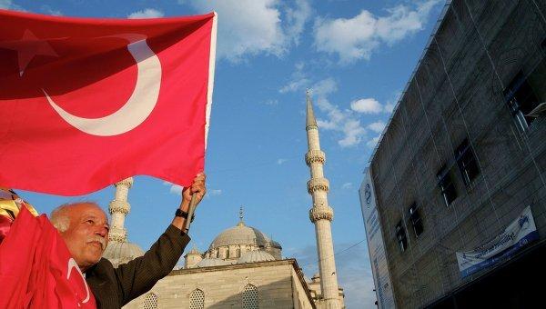Турции грозит изоляция