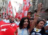 турки недовольны Эрдоганом