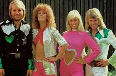 Группа ABBA - яркий пример 80-тых. Фото: instagram/_a_b_b_a_fan
