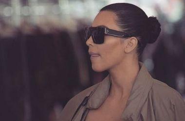 Ким Кардашьян любит оголенные фотосессии. Фото: instagram/kimkardashian