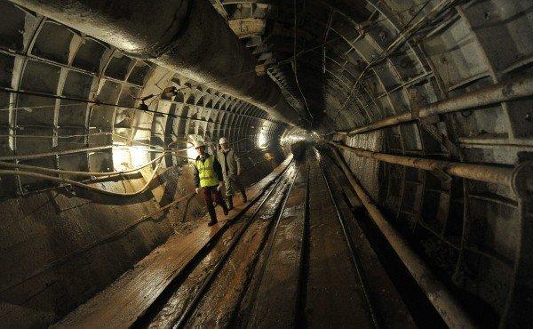 метро расширяется
