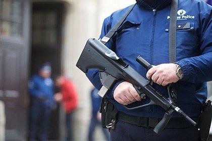 чем занимаются бельгийские полицейские?