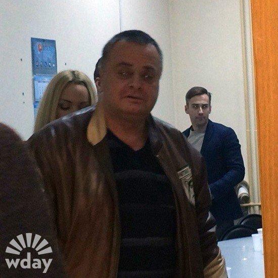 Фото: Ольга Родина, Во время последнего заседания суда Дмитрий и Владимир Борисович, казалось, достигли компромисса
