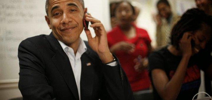 Обама ни о чем не беспокоится