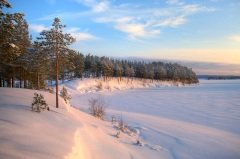 Погода в этот день обычно бывала студеной (Фото: Kekyalyaynen, Shutterstock)