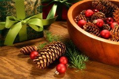 На Руси с Амвросия начинали готовиться к Рождеству (Фото: Sandra Cunningham, Shutterstock)