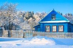 Хороших хозяев, у которых в доме всегда порядок и чистота, злые духи не беспокоили... (Фото: yanikap, Shutterstock)