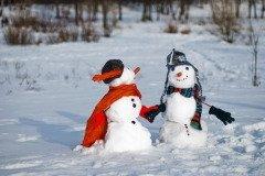 «Данила декабрь торопит», приближает Рождество и Новый год... (Фото: Nickolya, Shutterstock)