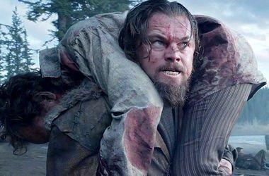 """Кадр из фильма """"Выживший"""". Фото: tatler.ru"""