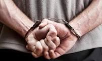 арест с поличным