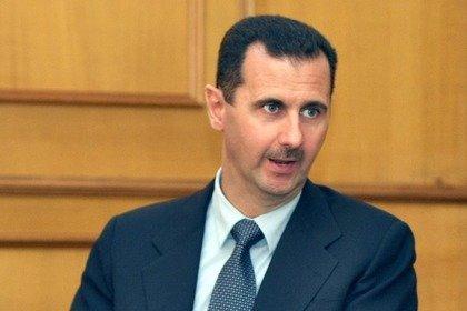 Асад предрек неудачу английских ВВС вСирии