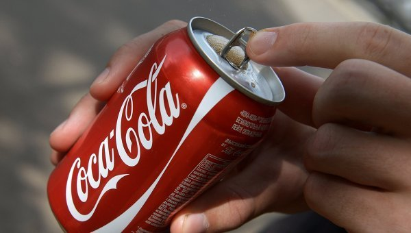 Coca-Cola подкупает экспертов