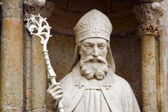 Святой Николай (Фото: oriontrail, Shutterstock)