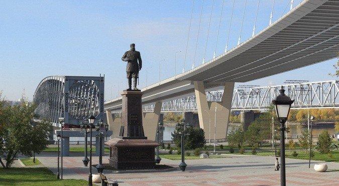 новый мост скоро начнут строить