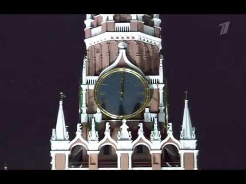 Новогоднее обращение Путина 2016 (Видео 31.12.2015)