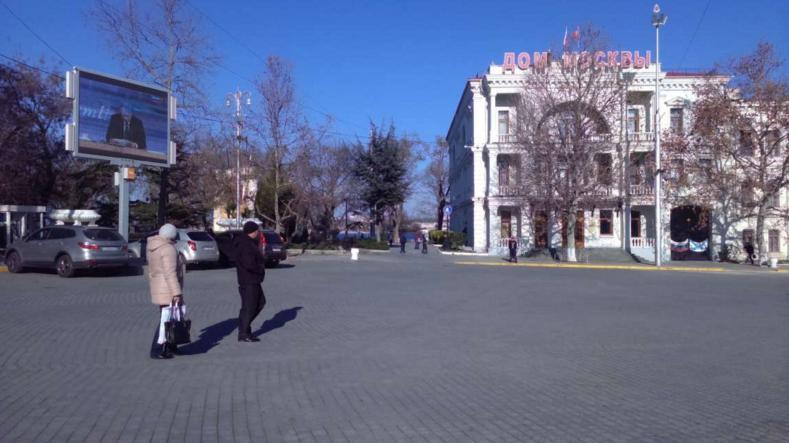 Пресс-конференция Путина не заинтересовала жителей Керчи - Цензор.НЕТ 6336