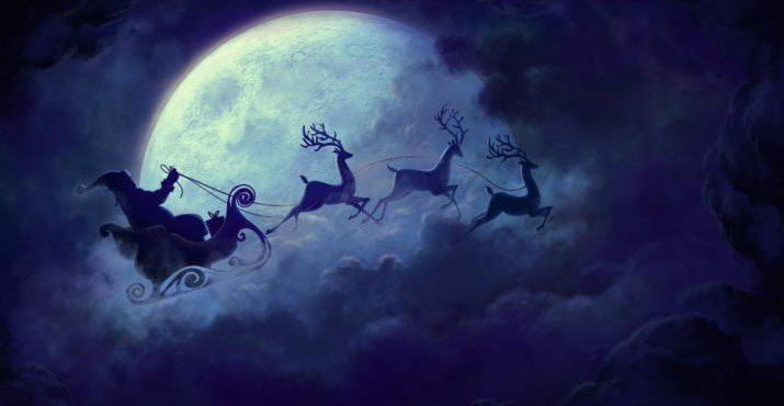 polety-santa-klausa