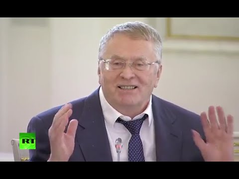 Жириновский блестяще выступил про школу, образование! Видео от 23.12.2015