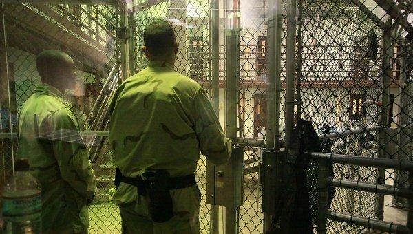 Гуантанамо никто не закрыл